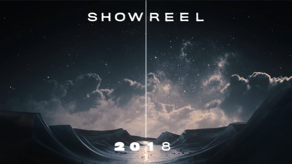 Yambo Studio | Showreel 2018