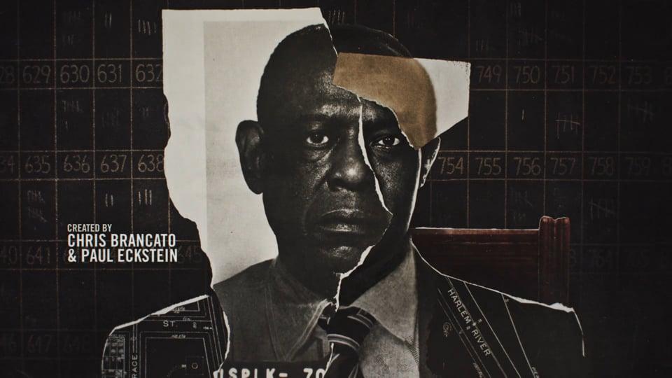Godfather of Harlem Title Sequence   EPIX