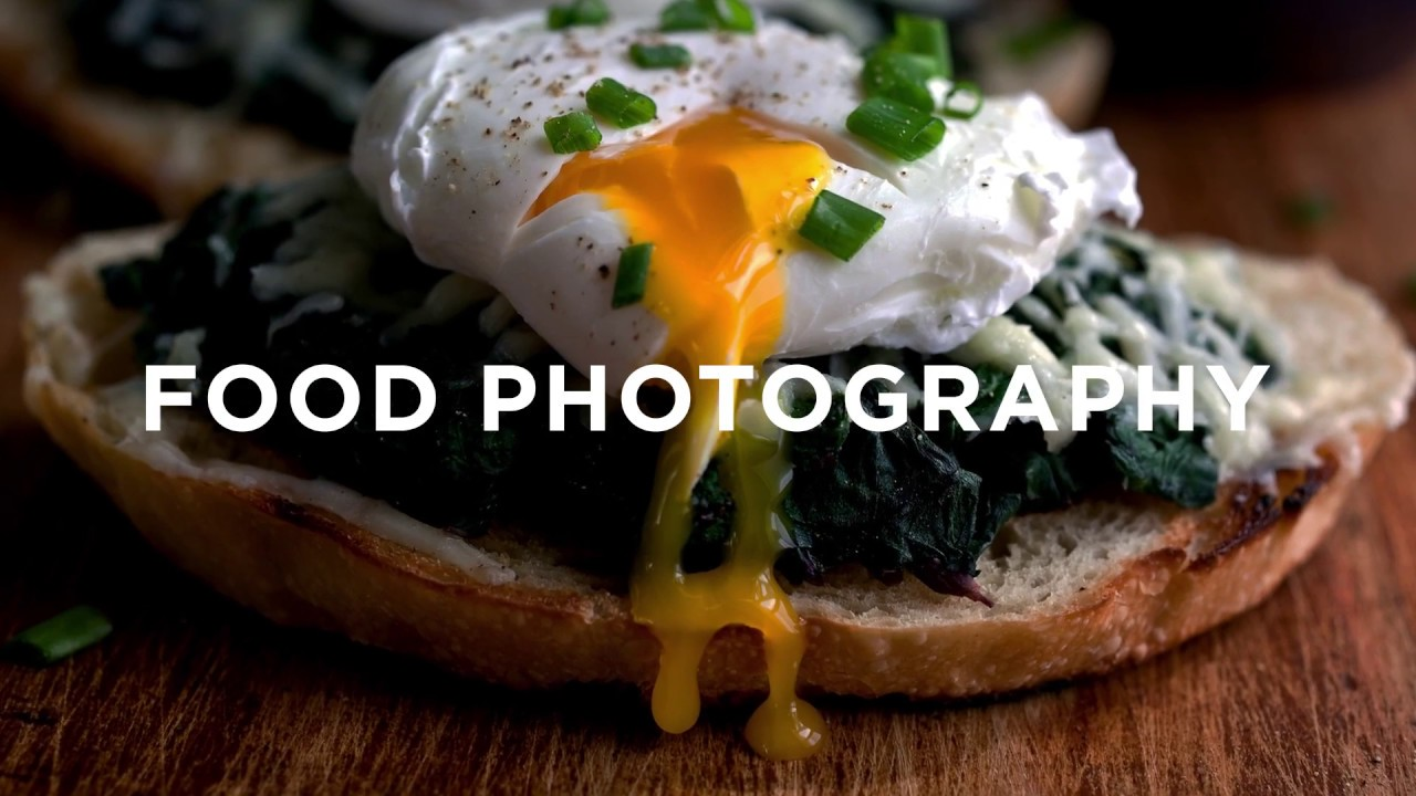 Food Photography (Official Trailer) with Andrew Scrivani