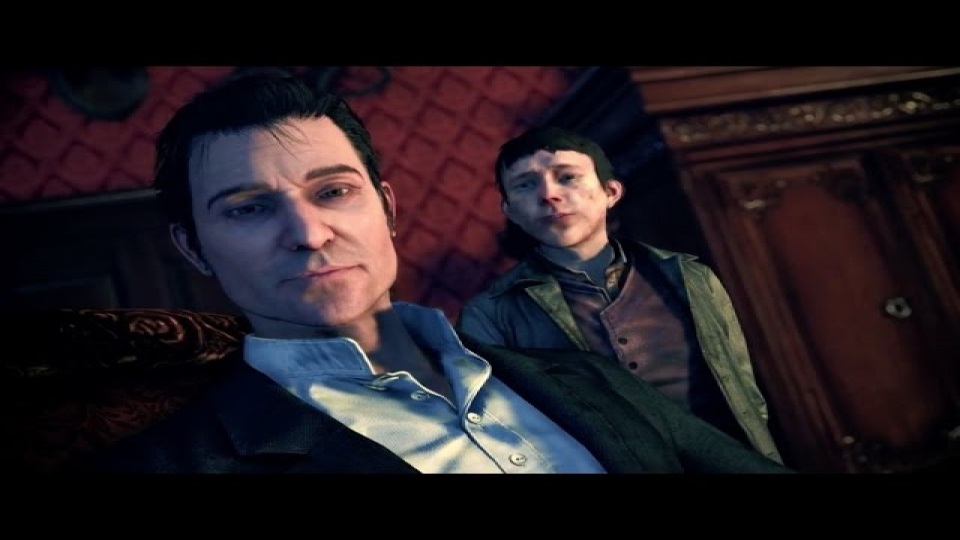 Sherlock Holmes: Crimes & Punishments - Launch Trailer
