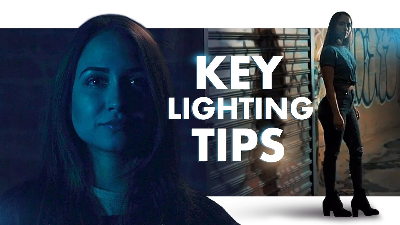 10 Lighting Tips for Cinematic Film Look