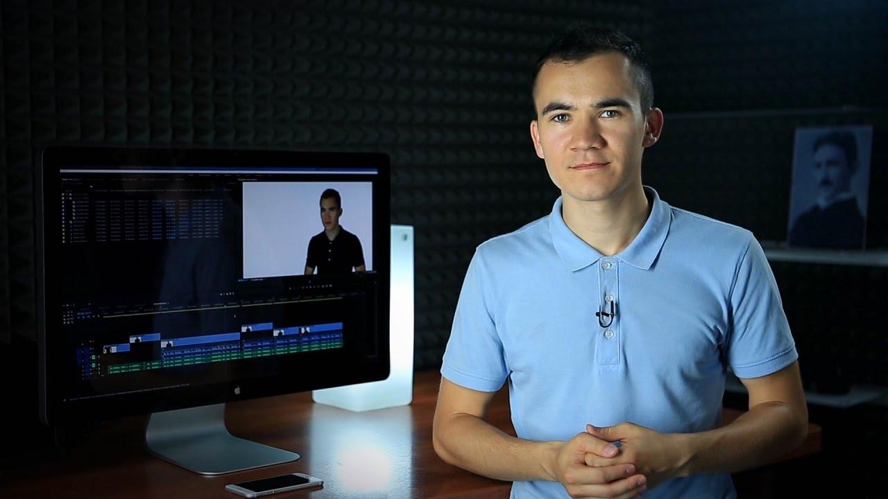 Трейлер седьмой главы курса Супер Видео