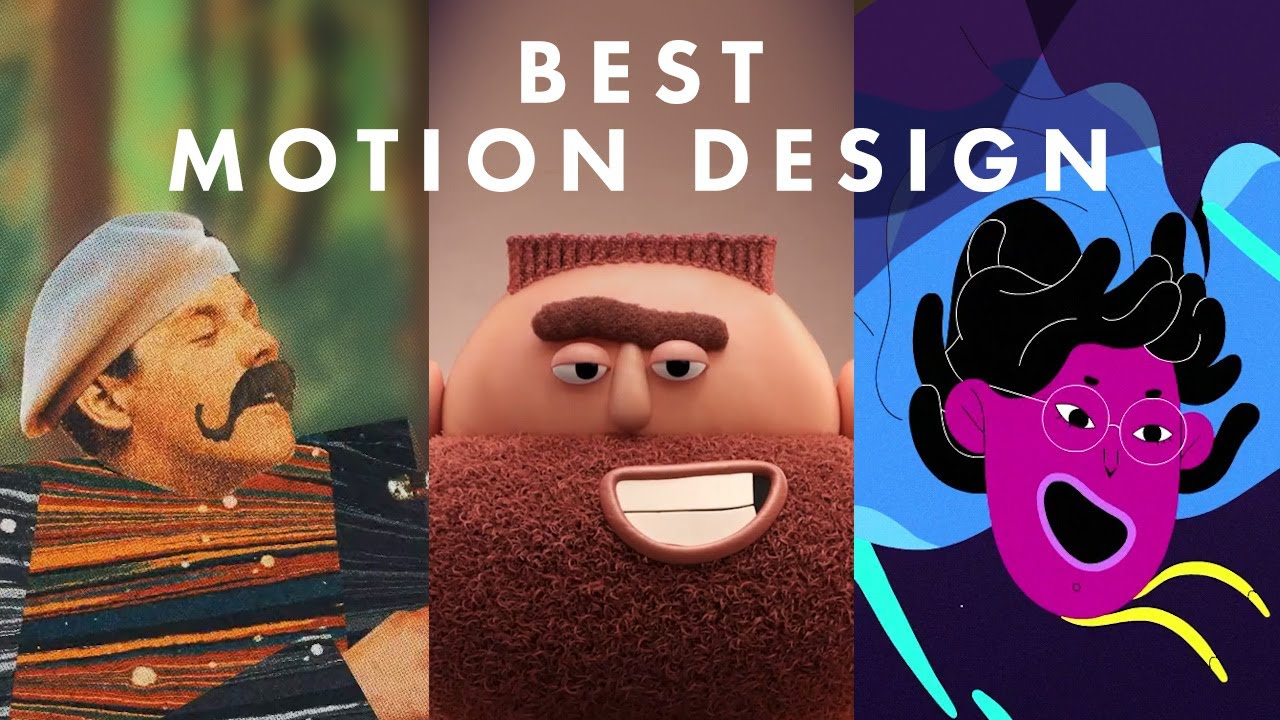 The Craziest Animation Skills   Best Motion #5