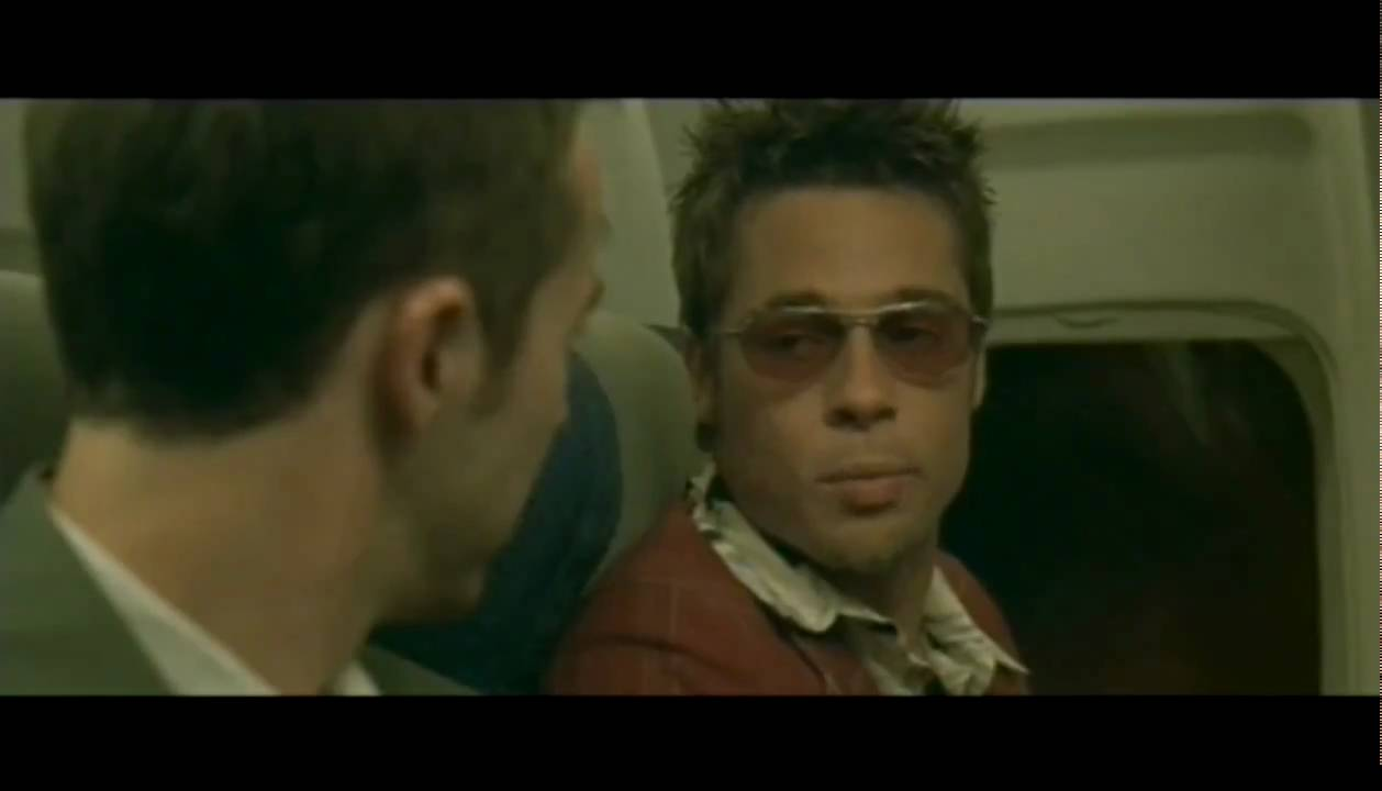 Fight Club Trailer - HD