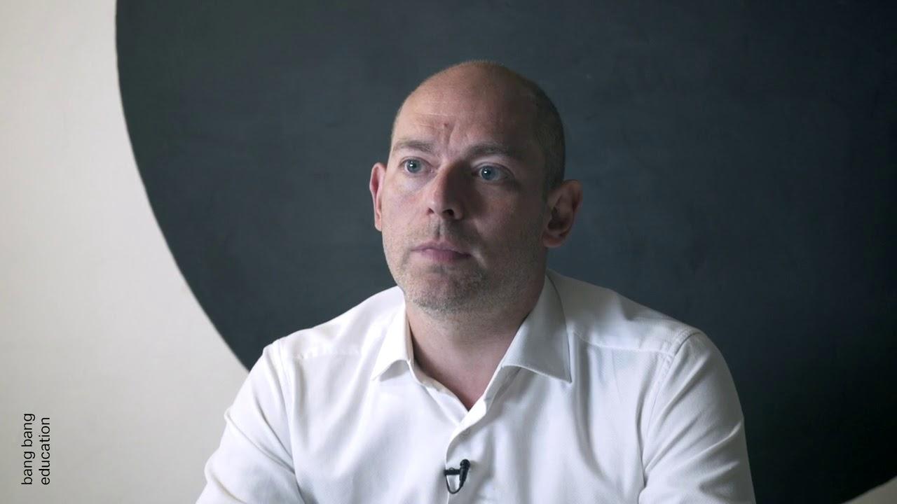 Михаил Губергриц о курсе «Основы брендинга и бренд-дизайна»