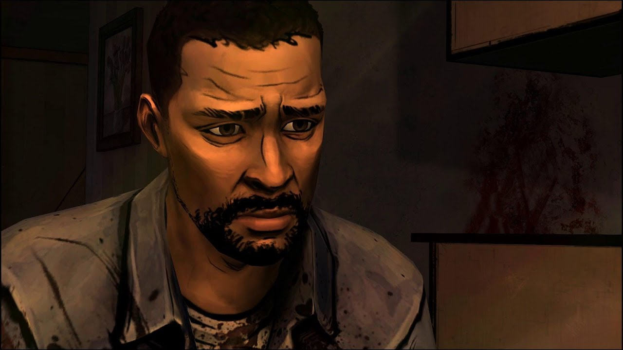 The Walking Dead: Episode 1 Launch Trailer