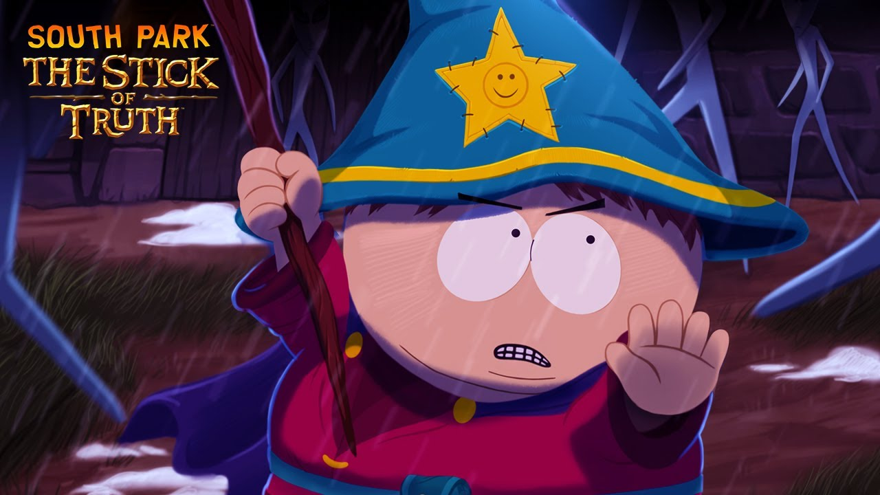 """South Park: The Stick of Truth"" - Uncensored Launch Trailer"