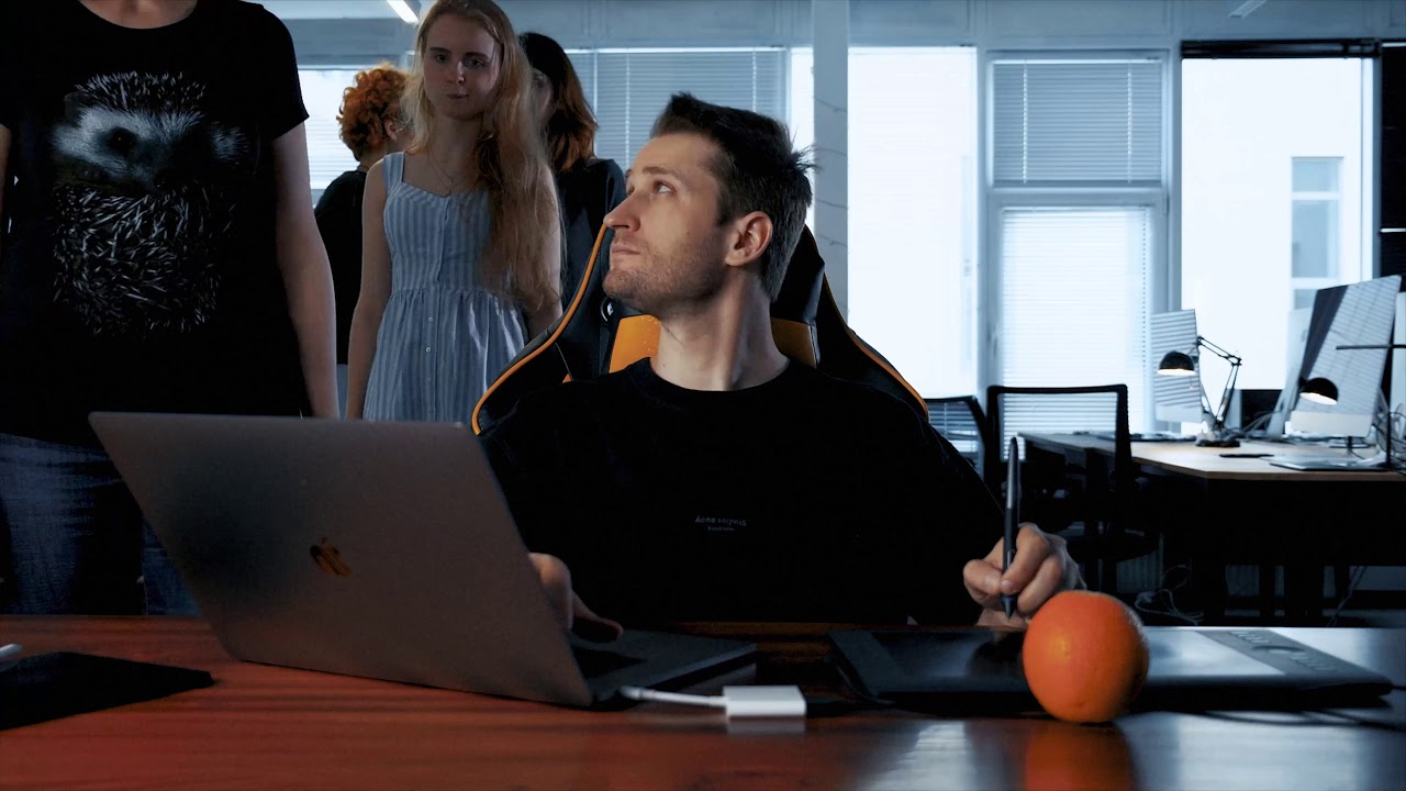 Научитесь управлять дизайн-командами на новом курсе Skillbox