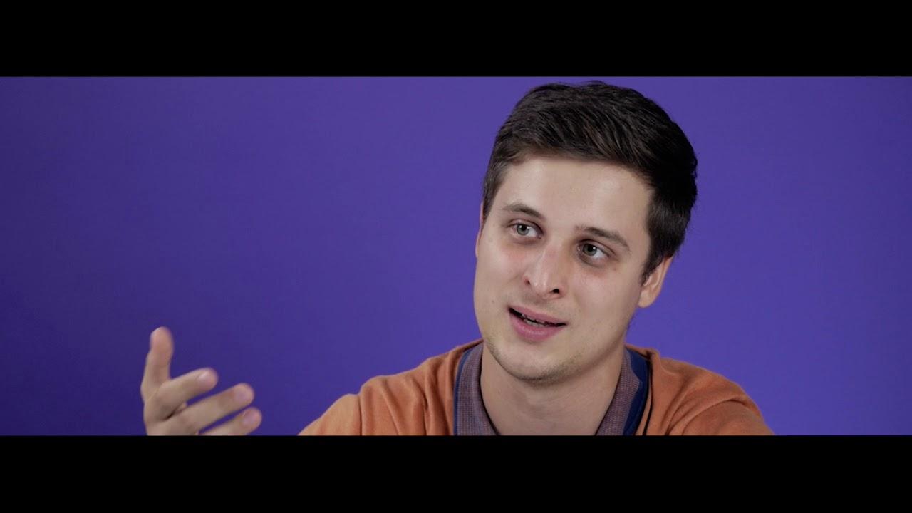 Приглашение Никиты Архипова на курс Мобильный разработчик с нуля от Skillbox