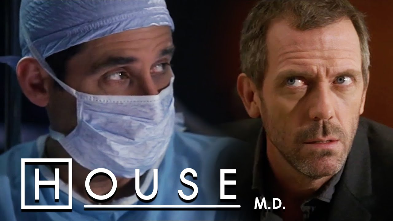 On The Side | House M.D.