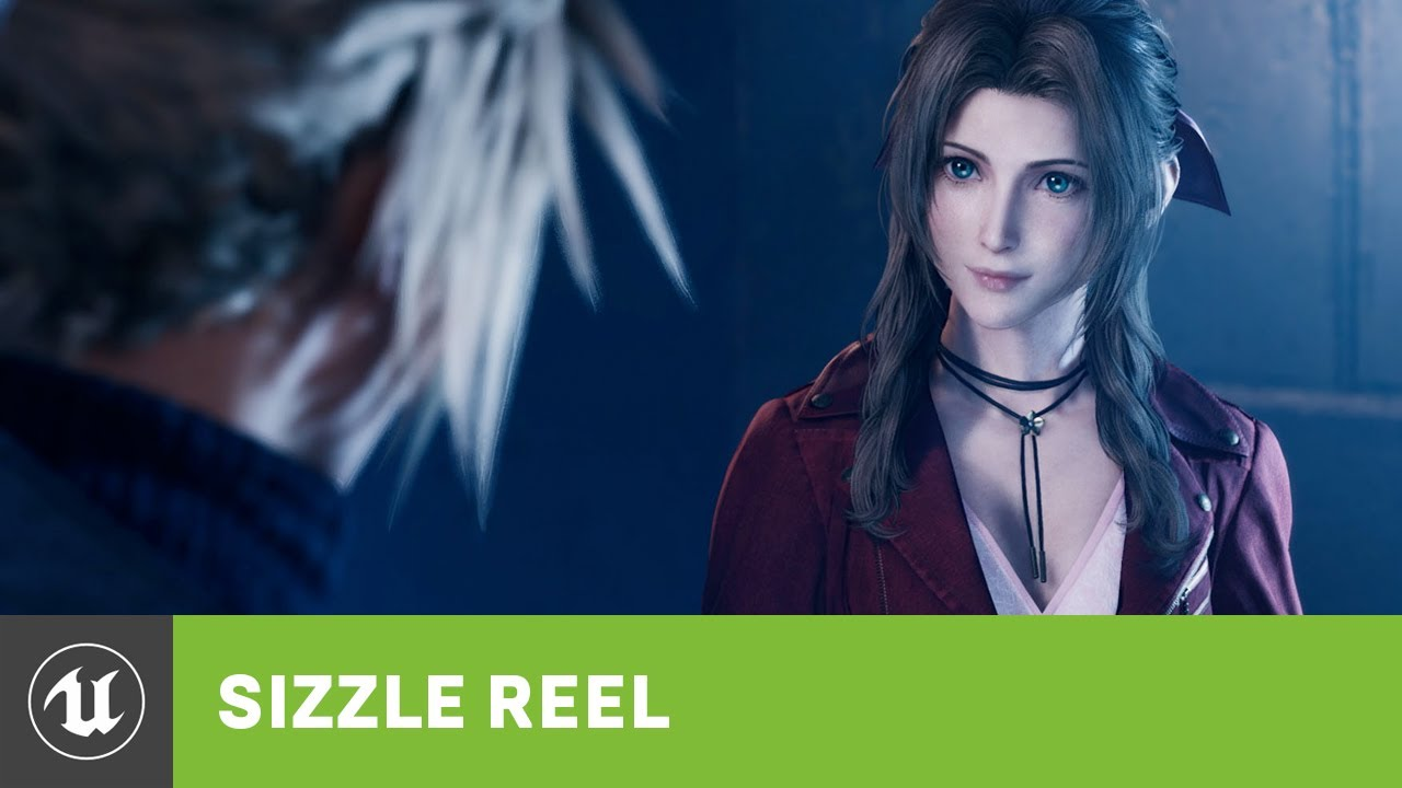 State of Unreal Highlight Reel 2020 | Unreal Engine