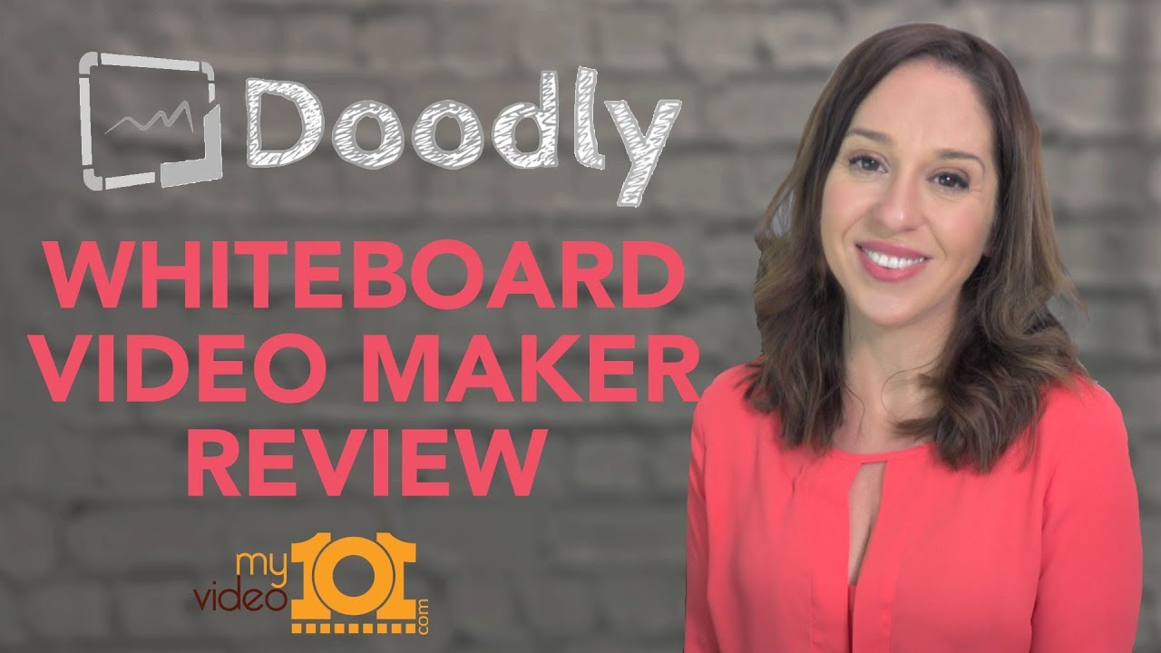 ✅ Doodly Whiteboard Video Maker Review [HONEST, NOT SPONSORED PRODUCT REVIEW