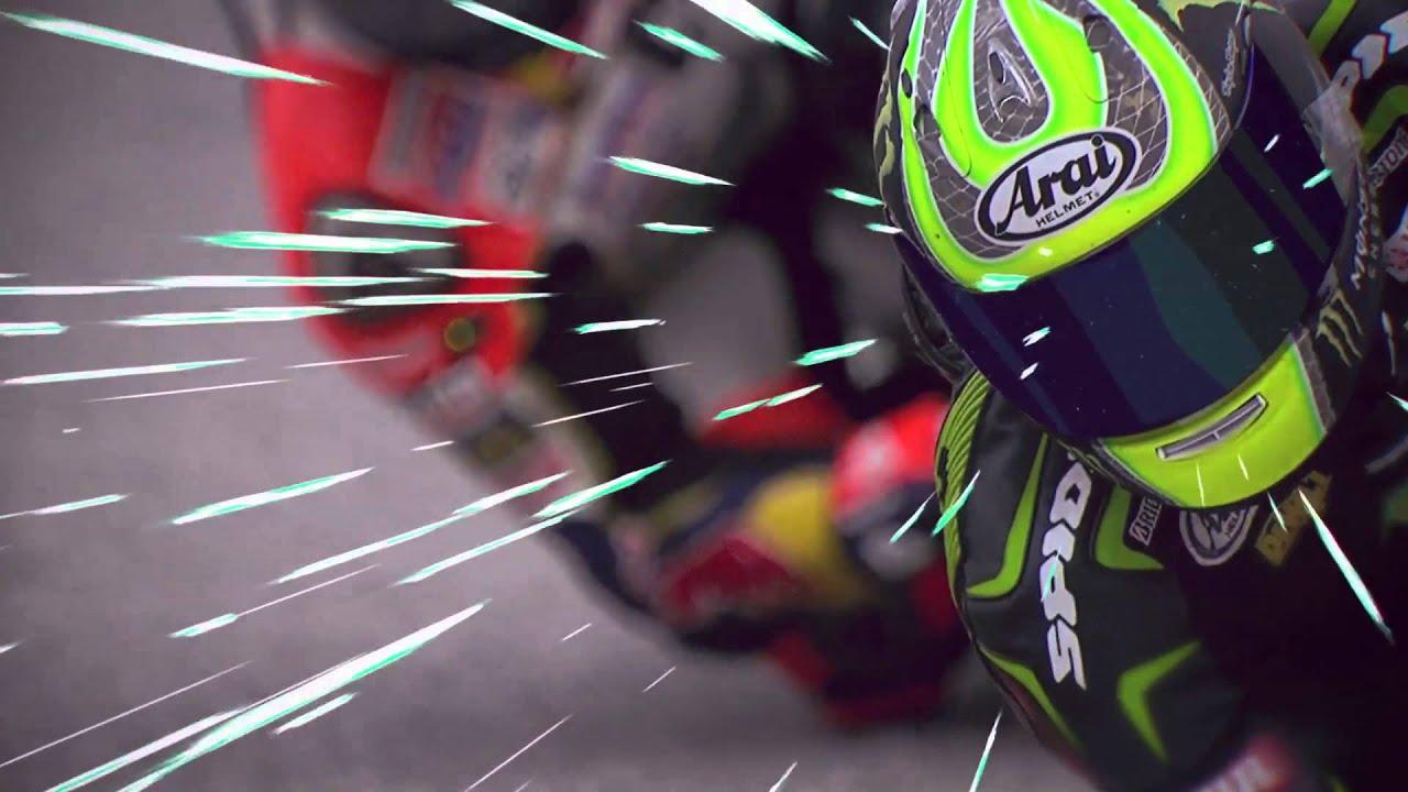 MotoGP Opening alternativo