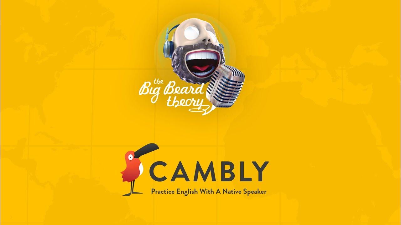 Пример занятия с носителем английского языка | Cambly