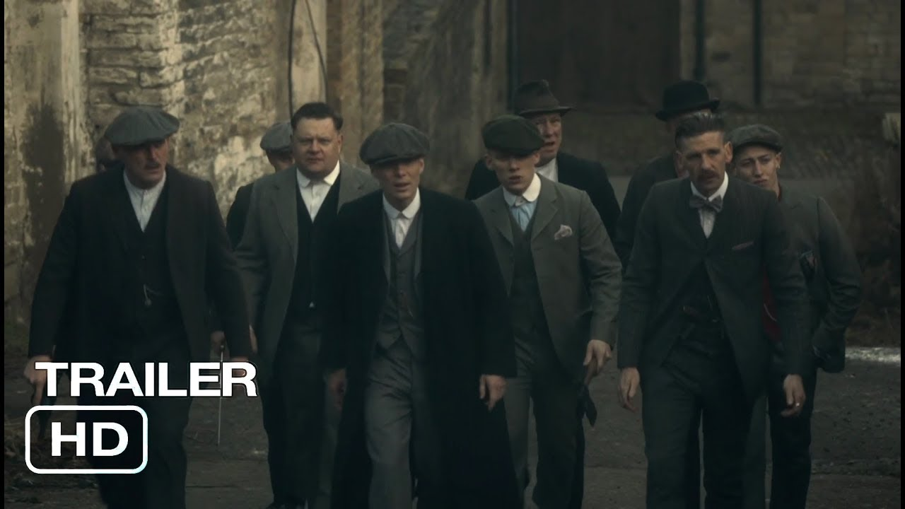 Peaky Blinders - Season 1 | Trailer